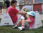 Air-Chair на фестивале журнала SEASONS