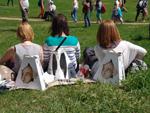 Air-Chair от компании Skoda на Пикнике Афиша - 2012
